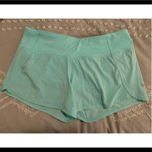 """Lululemon 2.5"""" Shorts"""